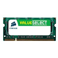 Corsair SO-DIMM 2 GB DDR2 800 MHz CL5