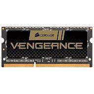 Corsair SO-DIMM 4 GB DDR3 1600 MHz CL9 Vengeance - Operačná pamäť