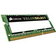 Corsair SO-DIMM 8GB KIT DDR3 1600MHz CL11 - Operačná pamäť