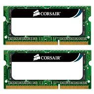 Corsair SO-DIMM 16GB KIT DDR3 1333MHz CL9 pre Apple