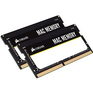 Corsair SO-DIMM 32GB KIT DDR4 2666 MHz CL18 Mac Memory - Operačná pamäť