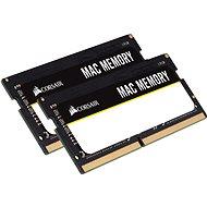 Corsair SO-DIMM 64GB KIT DDR4 2666 MHz CL18 Mac Memory - Operačná pamäť