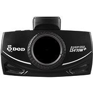 DOD LS470W+ - Záznamová kamera do auta