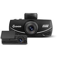 DOD LS500W - Kamera do auta