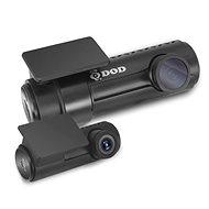 DOD RC500s - Kamera do auta