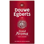 Douwe Egberts Grand Aroma 250 g - Káva