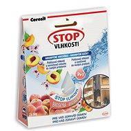 CERESIT Stop Vlhkosti 2v1 - absorpčné vrecúška broskyňa 2x 50 g - Pohlcovač vlhkosti
