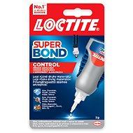 LOCTITE Super Attak Control 3 g - Sekundové lepidlo