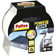 PATTEX Power tape transparentná 10 m - Lepiaca páska