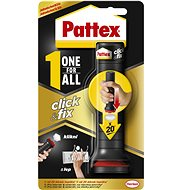 PATTEX ONE For All CLICK & FIX 30 g - Lepidlo