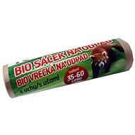 VIPOR Top Bio with handles compostable, 35-60 l, 10 pcs - Bin Bag