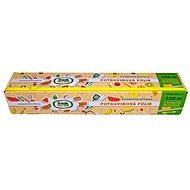 VIPOR PVC Fresh 'n 'Roll s rezačkou 45 cm × 300 m - Potravinová fólia