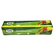 VIPOR Fresh'n'Roll s rezačkou 30 cm × 100 m - Potravinová fólia