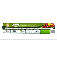 VIPOR Fresh'n'Roll s pílkou 30 cm × 30 m - Potravinová fólia