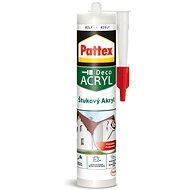 PATTEX Stucco acrylic, white, filler, dispersion base 280 ml - Paste
