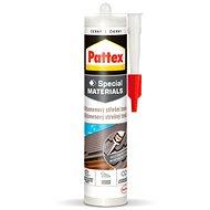 PATTEX Bituminous roofing putty, black 280 ml - Paste