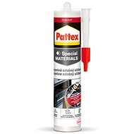 PATTEX Heat resistant sealant, red 280 ml