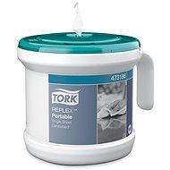 TORK Essity M4 Turquoise, Portable - Hand Towel Dispenser