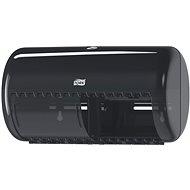 TORK Essity T4 Black - Toilet Roll Dispenser