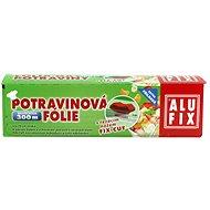 ALUFIX Food film 300 m, width 29 cm in box with cutting slider