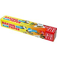 ALUFIX Baking paper 50 m roll, 40 cm width with file in box without cavity - Baking Paper