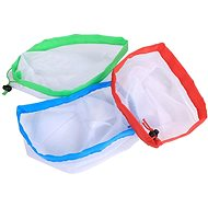 HOMEPOINT Eco Multifunctional Size. S, Colour Mix 3 pcs