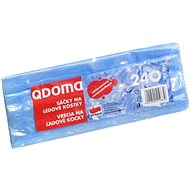 HOMEPOINT Ice Bags - Plastic Bags