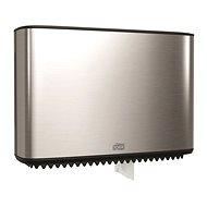 TORK Jumbo Mini Image T2 stainless steel - Toilet Roll Dispenser