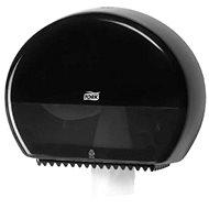 TORK Jumbo Mini Elevation T2 black - Toilet Roll Dispenser