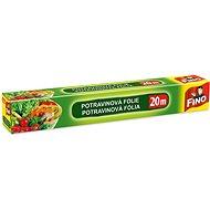 FINO Potravinová fólia 20 m × 29 cm - Potravinová fólia