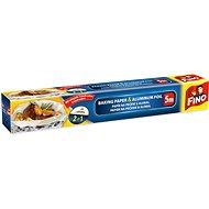 FINO Alobal - papier na pečenie 2v1, 5 m - Papier na pečenie