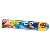 FINO Freezing Bags 3l 50 pcs - Plastic Bags