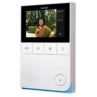DoorBird A1101, vnitřní panel, bílý - Videotelefón