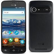 Doro 8040 Graphite - Mobilný telefón