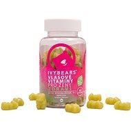 IvyBears - hair vitamins for women - Health 60 pcs - Dietary Supplement