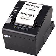 Dotykačka RONPR80 - Pokladničná tlačiareň