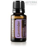 Esenciálny olej DoTerra Lavender 15 ml - Esenciální olej