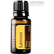 Esenciálny olej DoTerra Lemon 15 ml - Esenciální olej