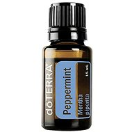 Esenciálny olej DoTerra Peppermint 15 ml - Esenciální olej