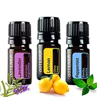 DoTerra Starter Trio Kit - Set
