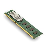 Patriot 2GB DDR3 1333MHz CL9 Signature Line - Operačná pamäť