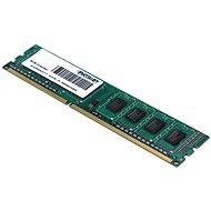 Patriot 4GB DDR3 1600MHz CL11 Signature Line (8x512) - Operačná pamäť