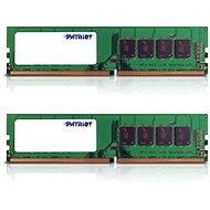 Patriot 8GB KIT DDR4 2133Mhz CL15 Signature Line - Operačná pamäť