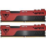 Operačná pamäť Patriot Viper Elite II 8 GB KIT DDR4 2666 MHz CL16