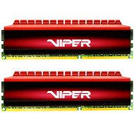 Patriot Viper4 Series 16GB KIT DDR4 3000MHz CL16 - Operačná pamäť