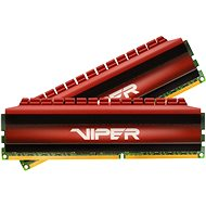Patriot Viper4 Series 16 GB KIT DDR4 3400 Mhz CL16 - Operačná pamäť