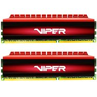 Patriot Viper4 Series 16GB KIT DDR4 3200Mhz CL16 - Operačná pamäť