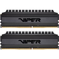 Patriot Viper 4 Blackout Series 16 GB KIT DDR4 3600 MHz CL18
