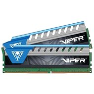 Patriot Viper Elite Series 8GB KIT DDR4 2660Mhz CL16 BLUE - Operačná pamäť