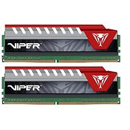Patriot Viper Elite Series 16GB KIT DDR4 2800Mhz CL16 RED - Operačná pamäť